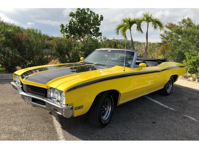 1972 Buick Skylark (CC-1315219) for sale in Palm Springs, California
