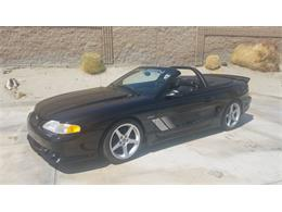 1997 Ford Mustang (CC-1315226) for sale in Palm Springs, California