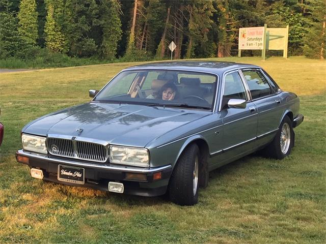 1990 Jaguar XJ6 (CC-1315238) for sale in Palm Springs, California
