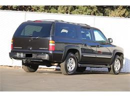 2005 Chevrolet Suburban (CC-1310524) for sale in Dinuba, California