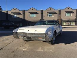 1966 Oldsmobile Toronado (CC-1315256) for sale in Palm Springs, California
