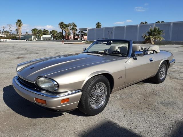 1995 Jaguar XJS (CC-1315258) for sale in Palm Springs, California