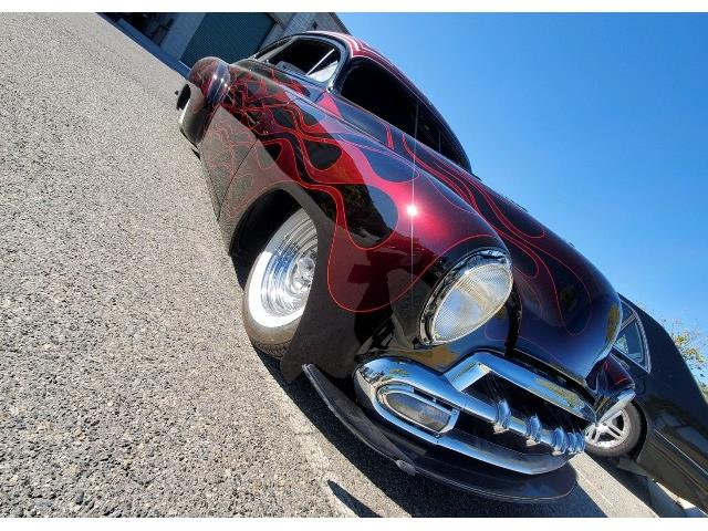 1951 Chevrolet Styleline (CC-1315259) for sale in Palm Springs, California