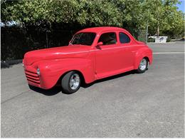 1946 Ford Deluxe (CC-1315270) for sale in Palm Springs, California