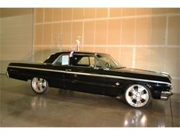 1964 Chevrolet Impala SS (CC-1315287) for sale in Palm Springs, California