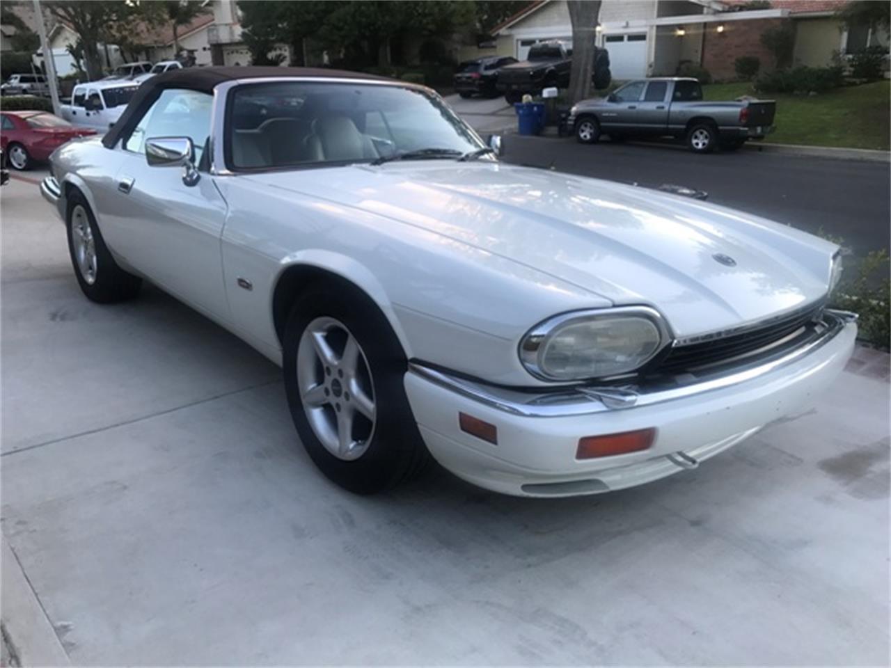 1995 Jaguar XJS (CC-1315293) for sale in Palm Springs, California