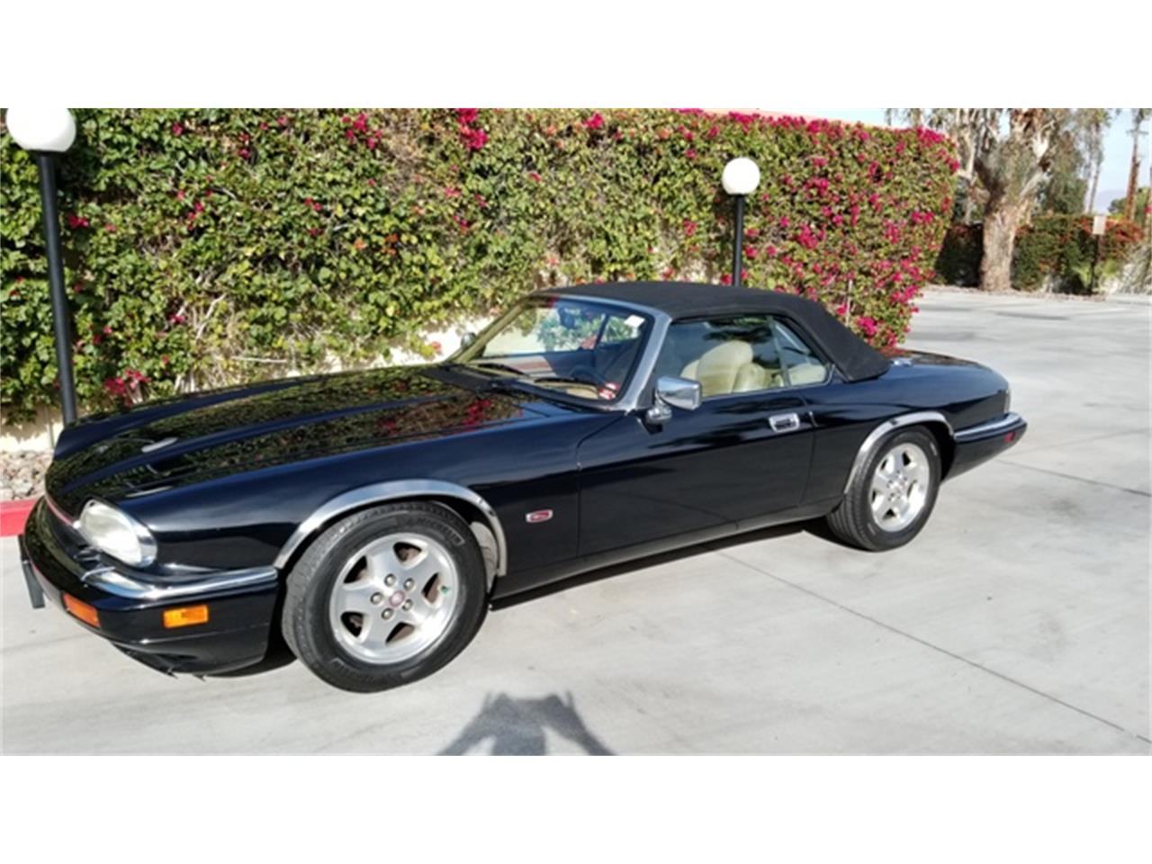 1995 Jaguar XJS (CC-1315309) for sale in Palm Springs, California