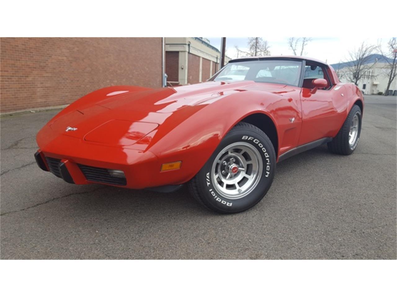 1979 Chevrolet Corvette (CC-1315317) for sale in Palm Springs, California