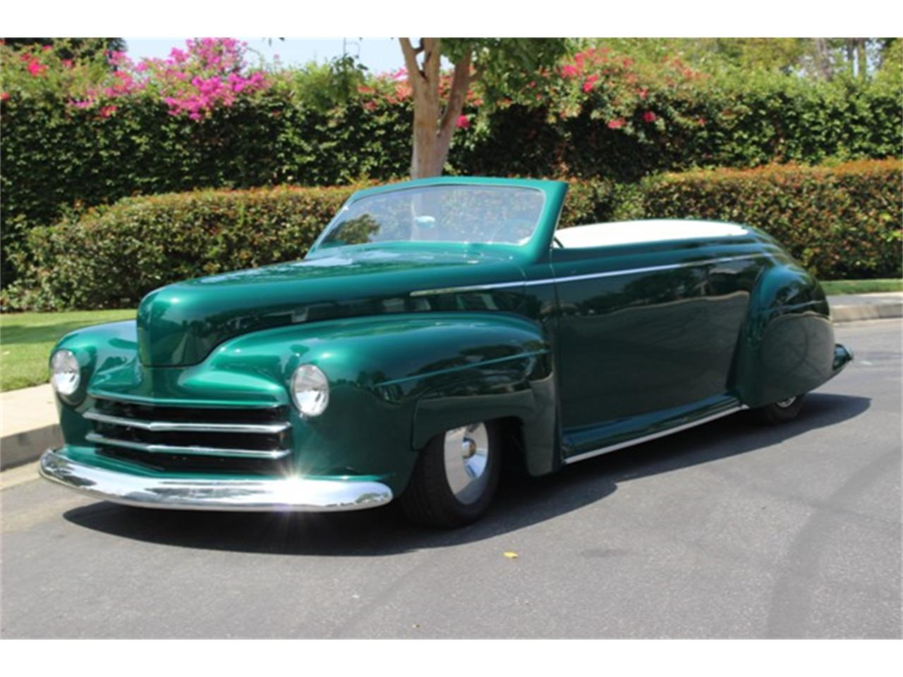 1947 Ford Custom (CC-1315329) for sale in Palm Springs, California