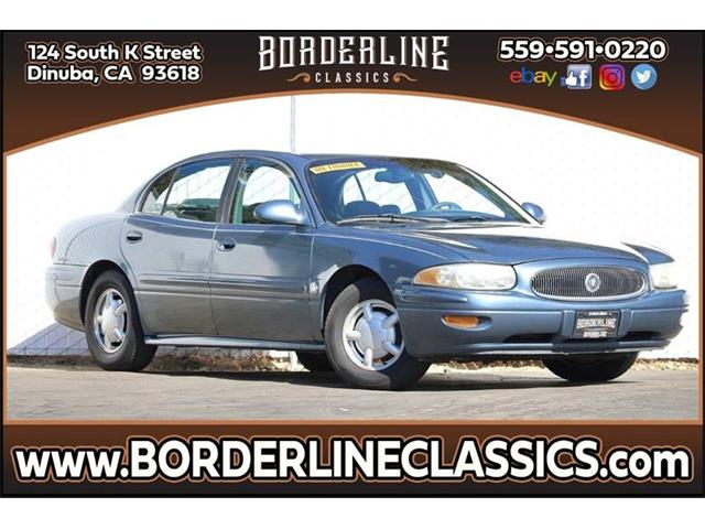 2000 Buick LeSabre (CC-1310533) for sale in Dinuba, California