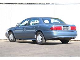 2000 Buick LeSabre (CC-1310533) for sale in Dinuba, California