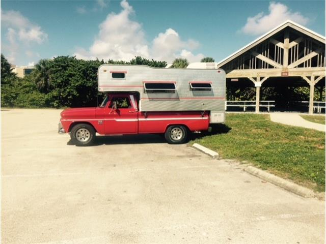 1966 Chevrolet C20 (CC-1315332) for sale in Ft Lauderdale, Florida