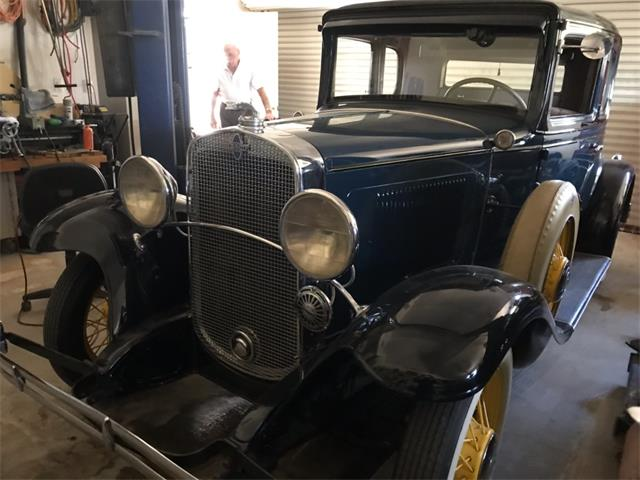 1931 Chevrolet Coupe (CC-1315342) for sale in Palm Springs, California