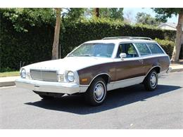 1978 Mercury Station Wagon (CC-1315350) for sale in Palm Springs, California