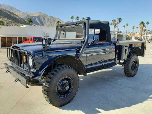 1968 Jeep CJ (CC-1315351) for sale in Palm Springs, California