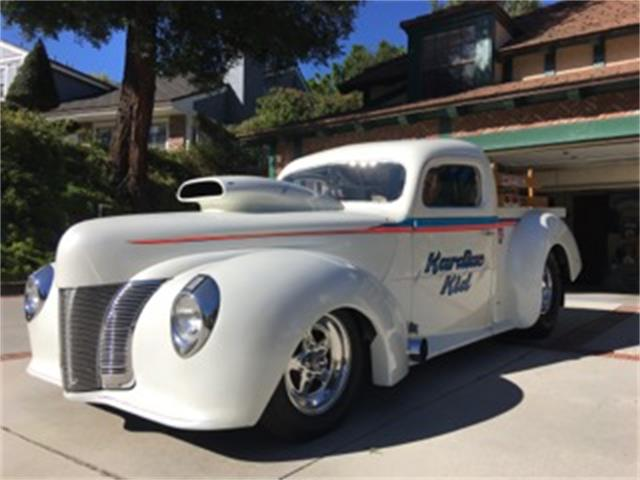 1939 Ford Model 91 (CC-1315353) for sale in Palm Springs, California