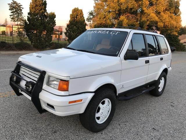 1989 Laforza Prima (CC-1315355) for sale in Palm Springs, California