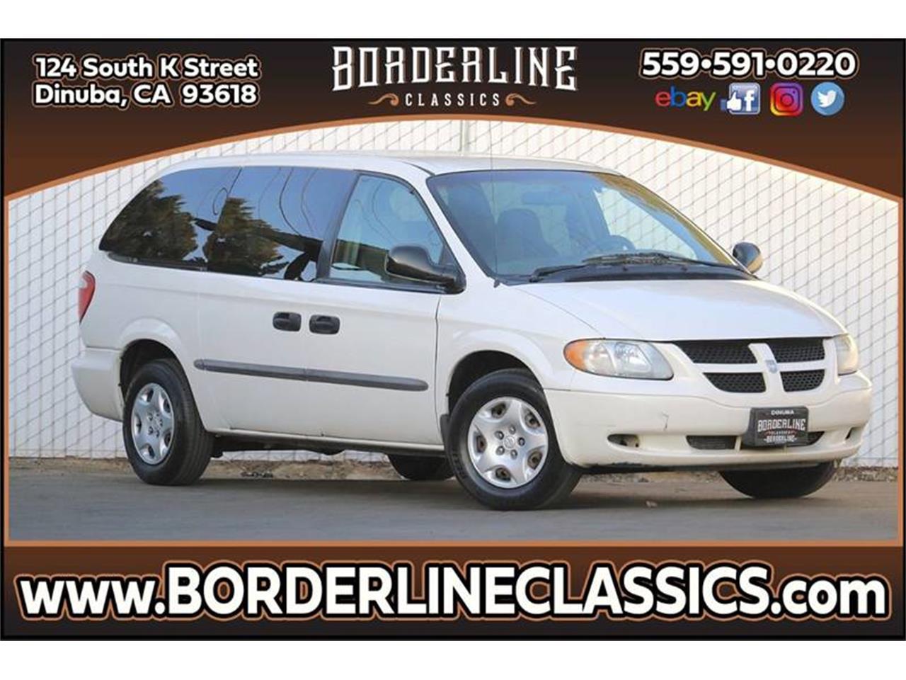 for sale 2002 dodge grand caravan in dinuba, california cars - dinuba, ca at geebo