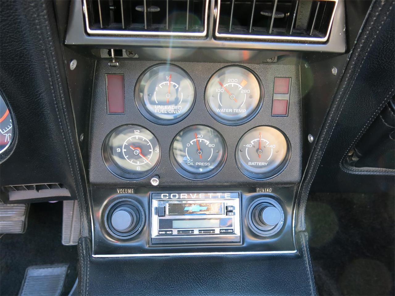 1976 Chevrolet Corvette (CC-1315369) for sale in Manitowoc, Wisconsin