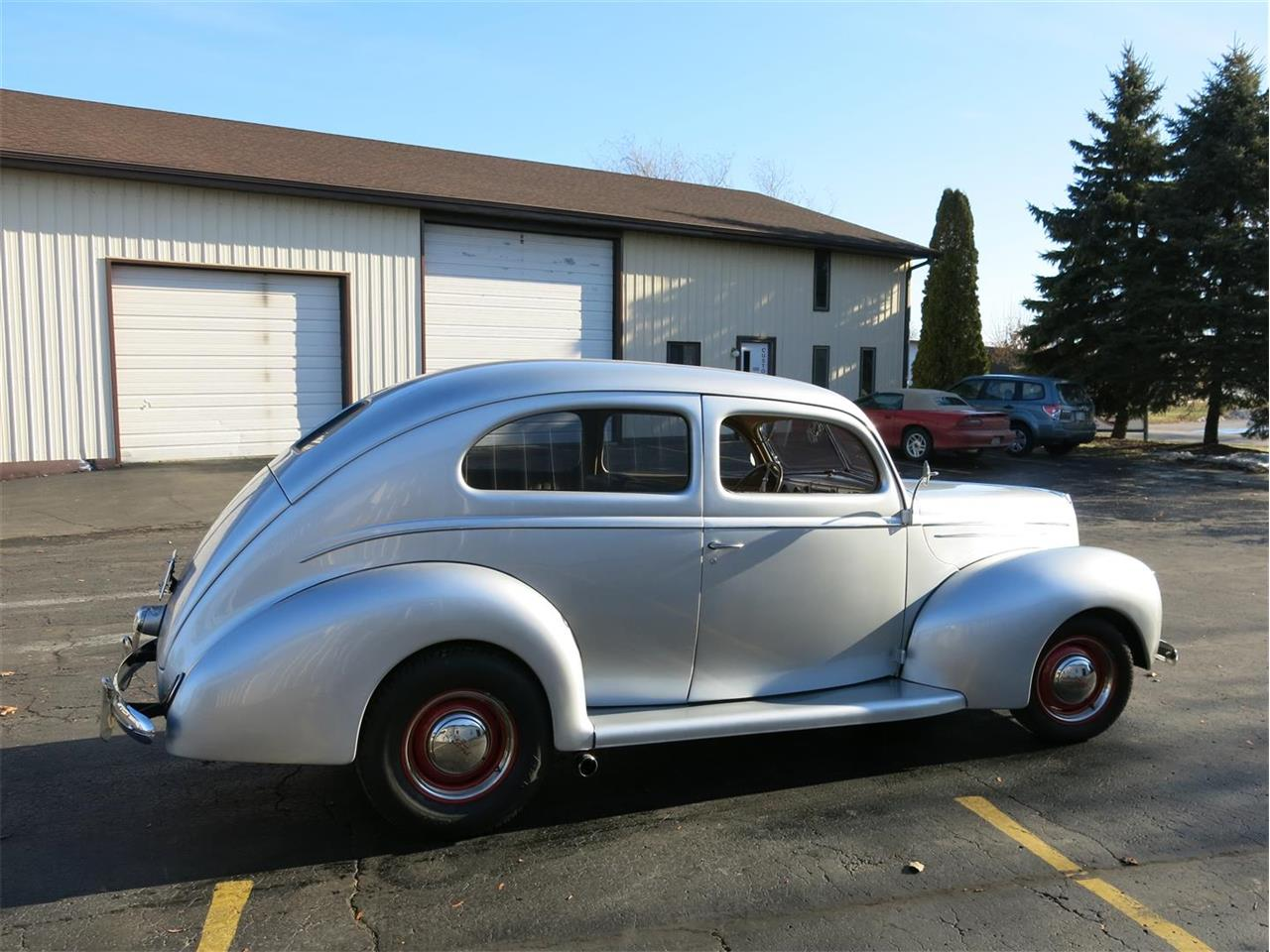 1939 Ford Deluxe (CC-1315371) for sale in Manitowoc, Wisconsin