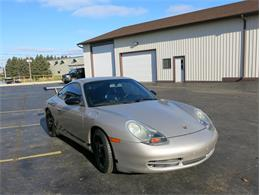 2000 Porsche 911 (CC-1315373) for sale in Manitowoc, Wisconsin