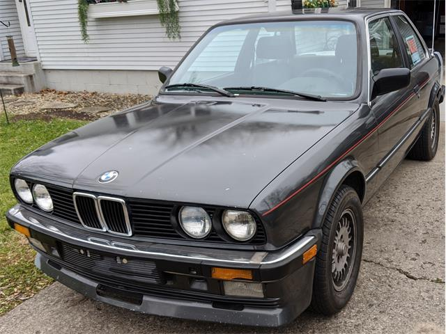 1983 BMW 3 Series (CC-1315375) for sale in Cincinnati, Ohio