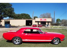 1966 Ford Mustang (CC-1315377) for sale in CYPRESS, Texas