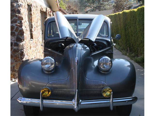 1939 Buick 40 (CC-1315389) for sale in Poway, California