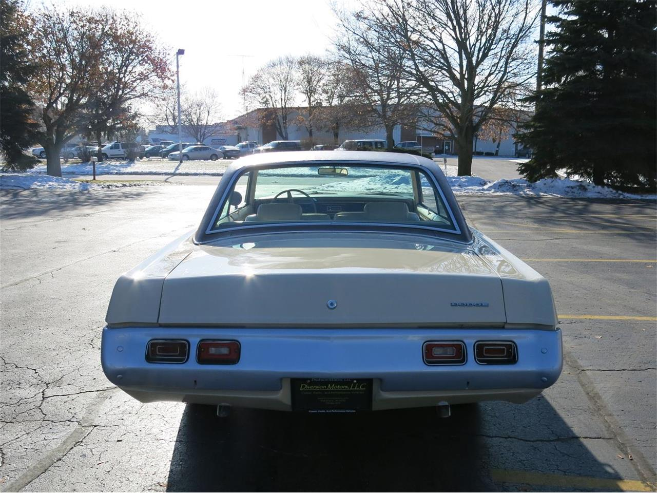 1973 Dodge Dart Swinger (CC-1315390) for sale in Manitowoc, Wisconsin