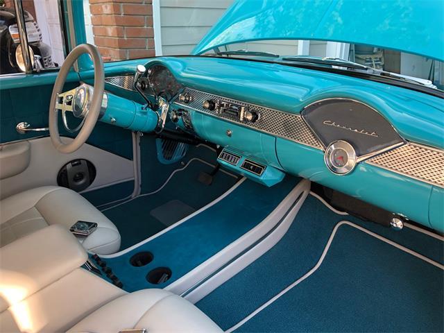 1955 Chevrolet Delray (CC-1315400) for sale in Orange, California