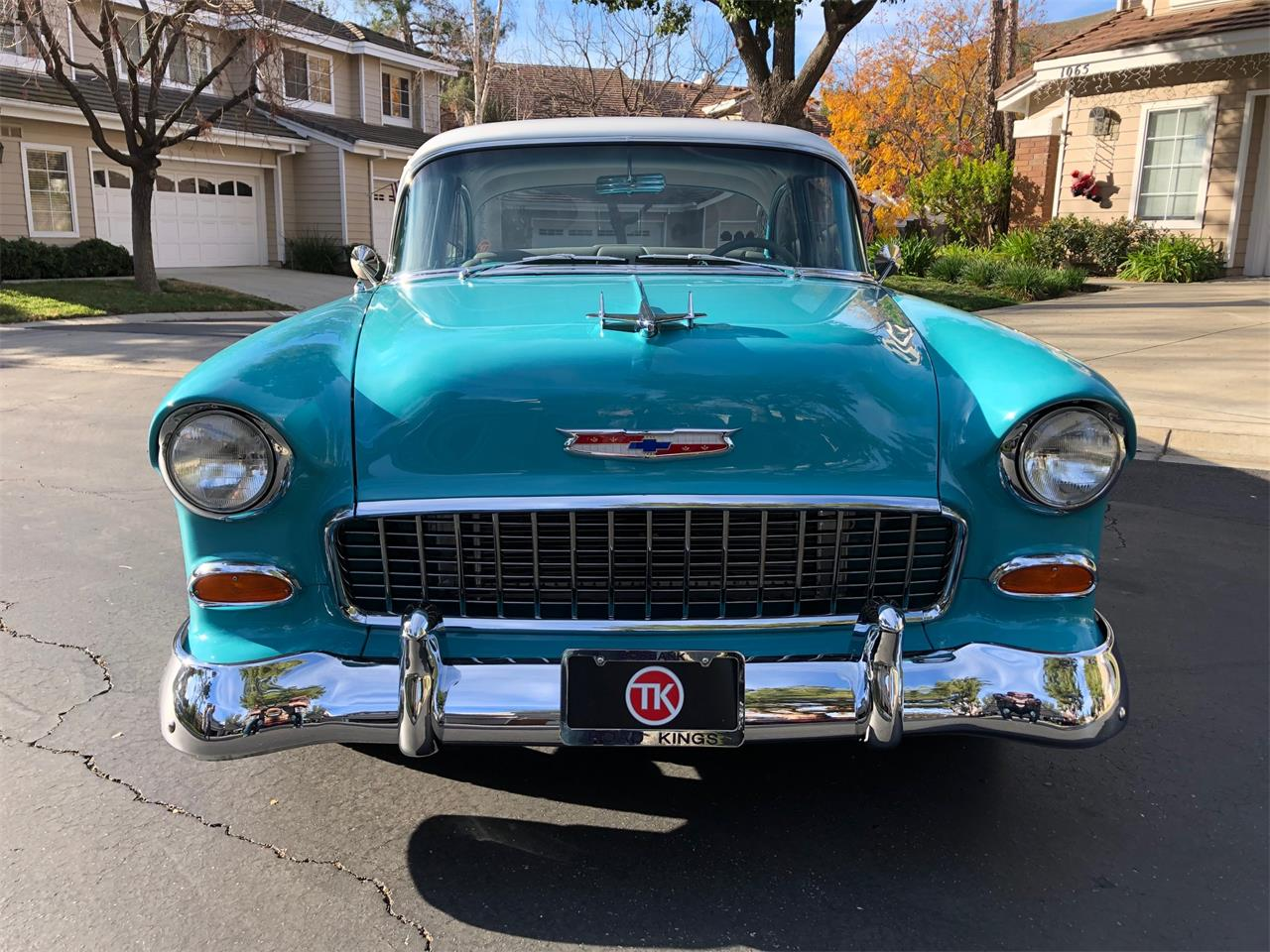 1955 Chevrolet Delray (CC-1315400) for sale in Orange, California