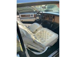 1985 Cadillac Eldorado Biarritz (CC-1315405) for sale in Los Angeles, California