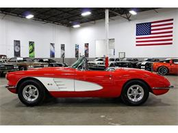 1959 Chevrolet Corvette (CC-1315407) for sale in Kentwood, Michigan