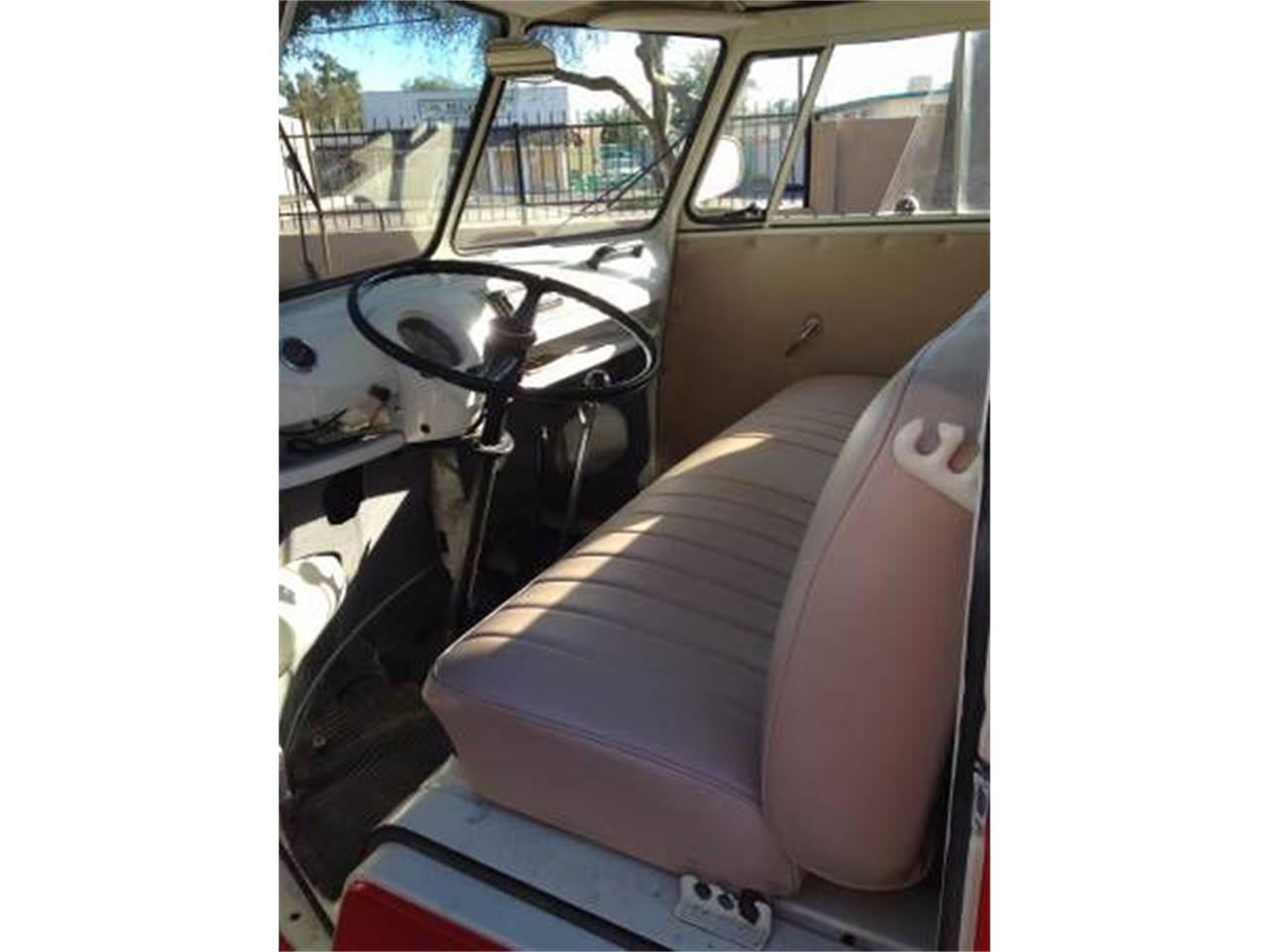 1962 Volkswagen Pickup (CC-1315411) for sale in Cadillac, Michigan
