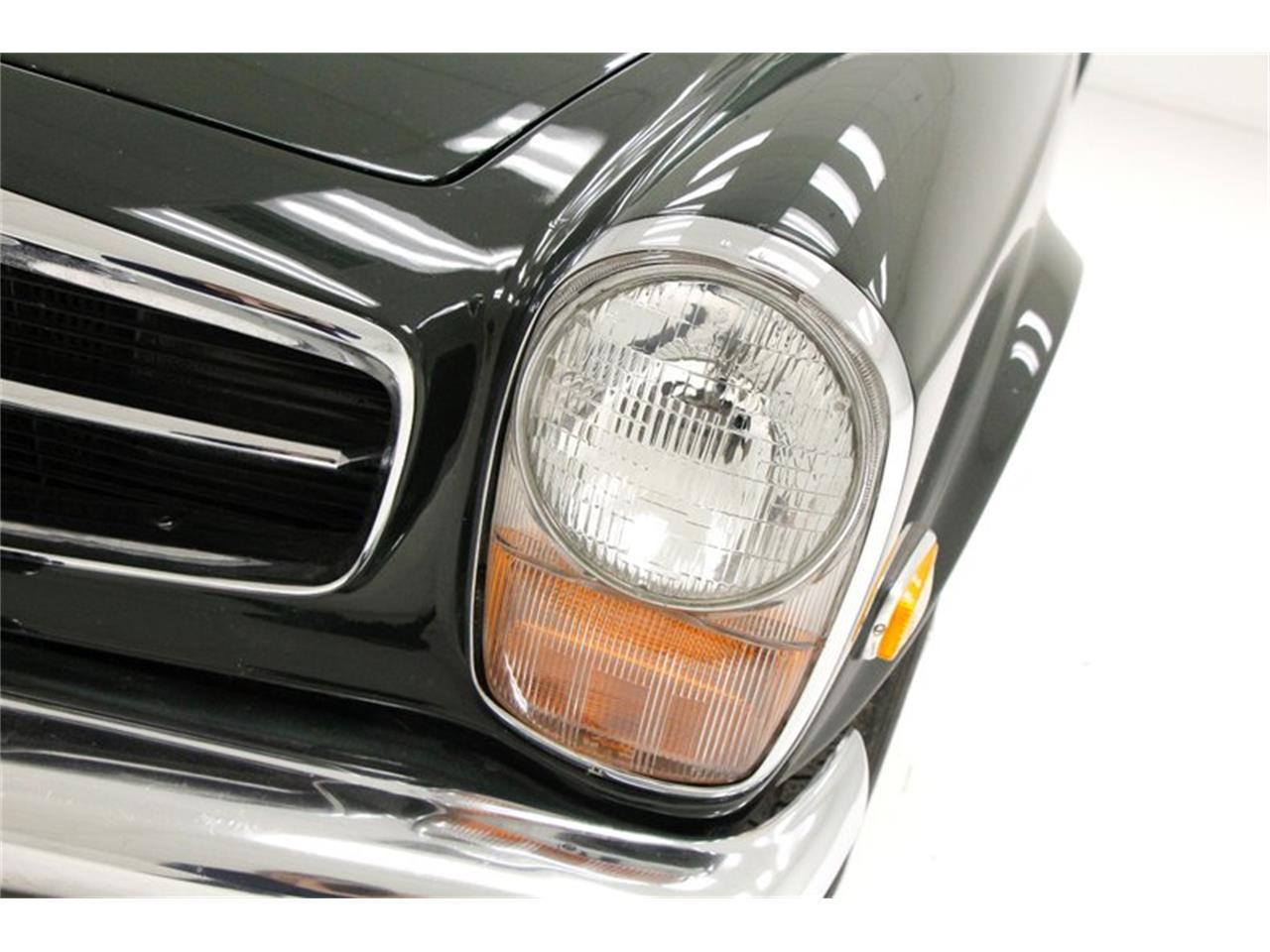 1971 Mercedes-Benz 280SL (CC-1315413) for sale in Morgantown, Pennsylvania