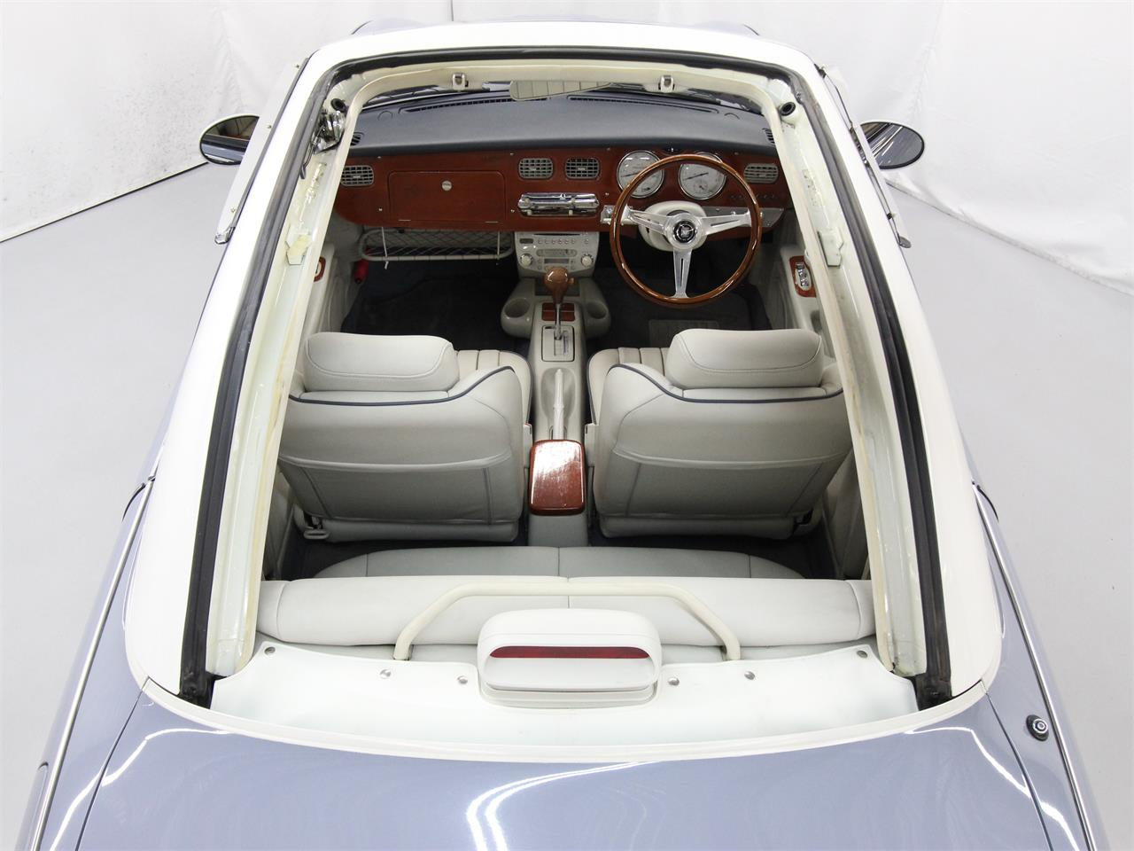 1991 Nissan Figaro (CC-1315414) for sale in Christiansburg, Virginia