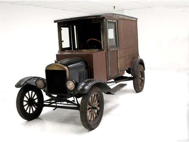 1925 Ford Model T (CC-1315415) for sale in Morgantown, Pennsylvania