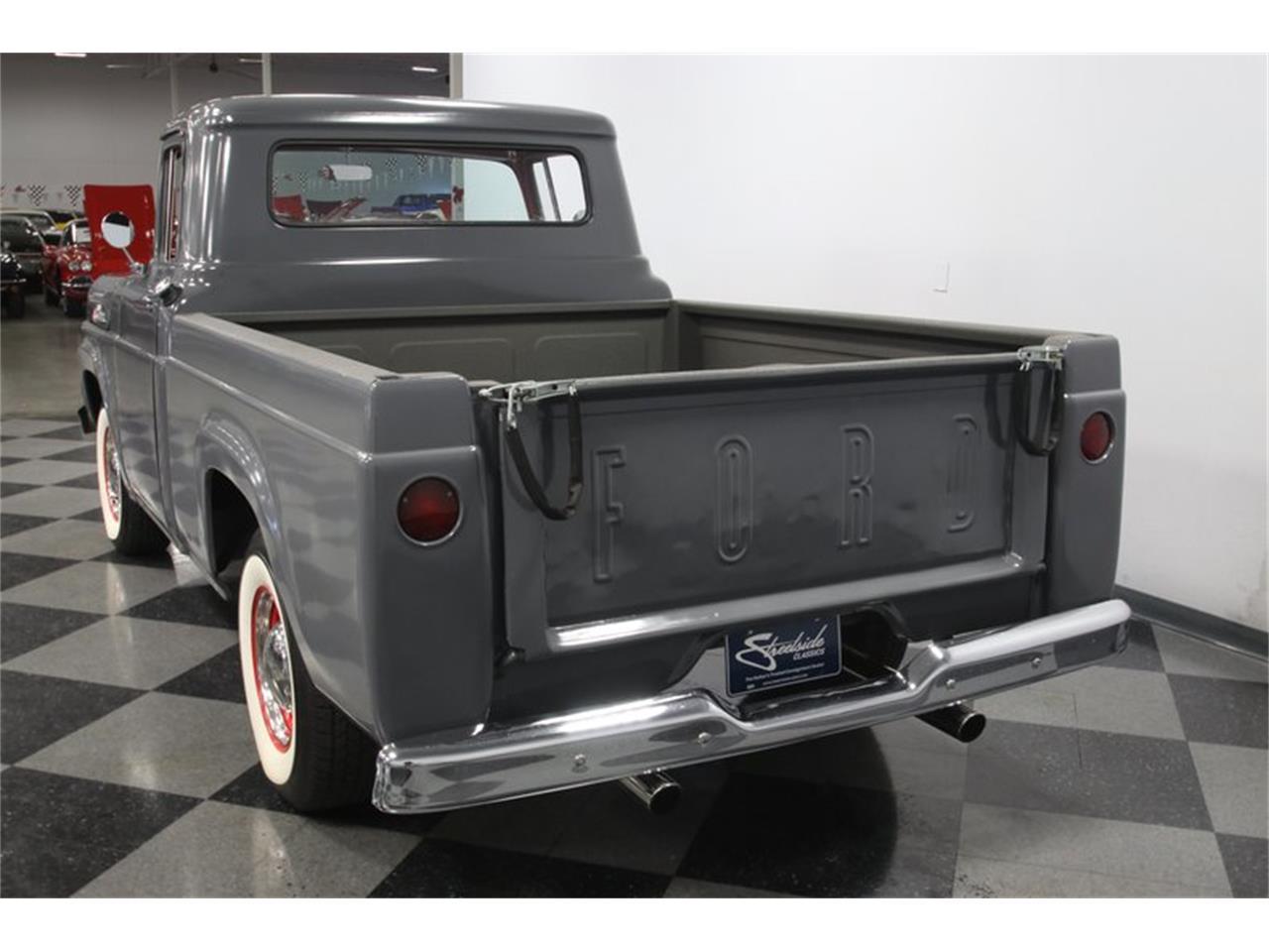 1959 Ford F100 (CC-1315416) for sale in Concord, North Carolina