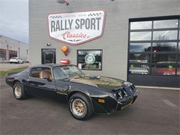 1980 Pontiac Firebird Trans Am (CC-1310542) for sale in Canton, Ohio