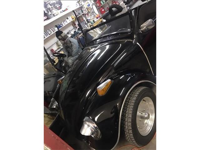 1968 Volkswagen Scorpion (CC-1315427) for sale in Cadillac, Michigan