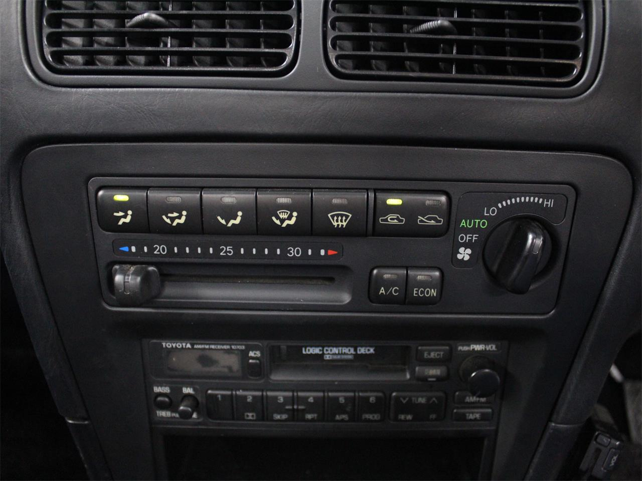 1991 Toyota Corolla (CC-1315435) for sale in Christiansburg, Virginia