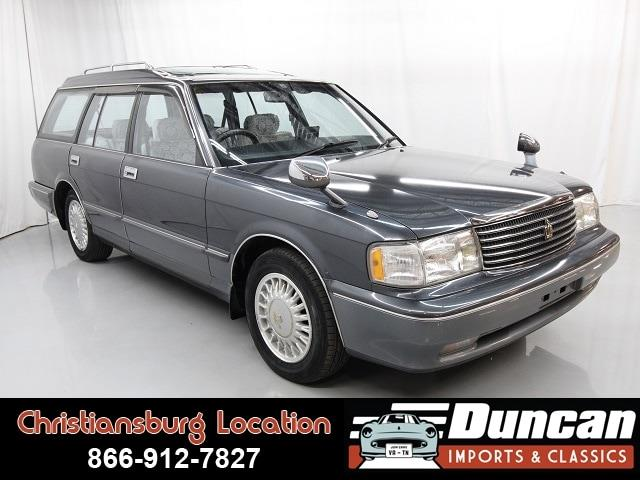 1992 Toyota Crown (CC-1315444) for sale in Christiansburg, Virginia