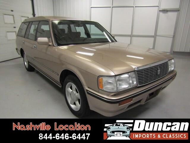 1993 Toyota Crown (CC-1315449) for sale in Christiansburg, Virginia