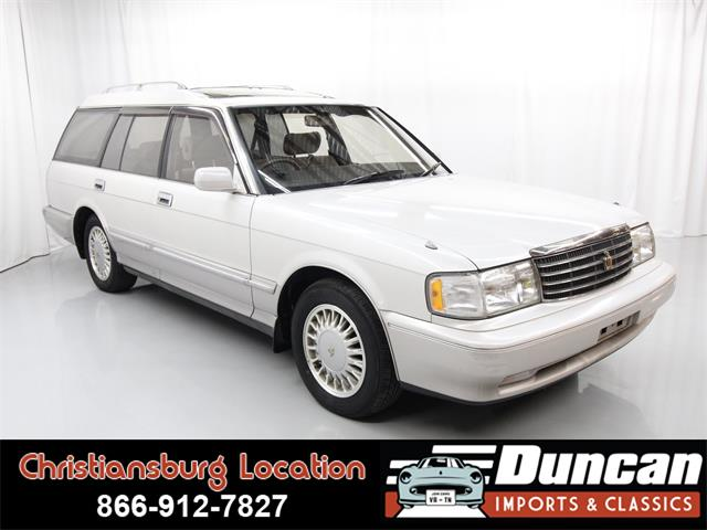 1994 Toyota Crown (CC-1315455) for sale in Christiansburg, Virginia