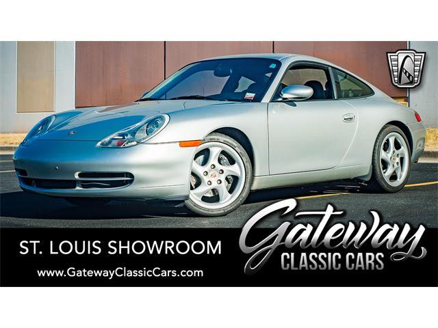 2001 Porsche 911 (CC-1315456) for sale in O'Fallon, Illinois