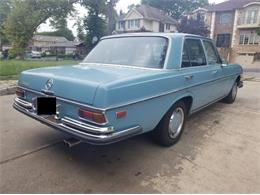 1968 Mercedes-Benz S-Class (CC-1315459) for sale in Cadillac, Michigan