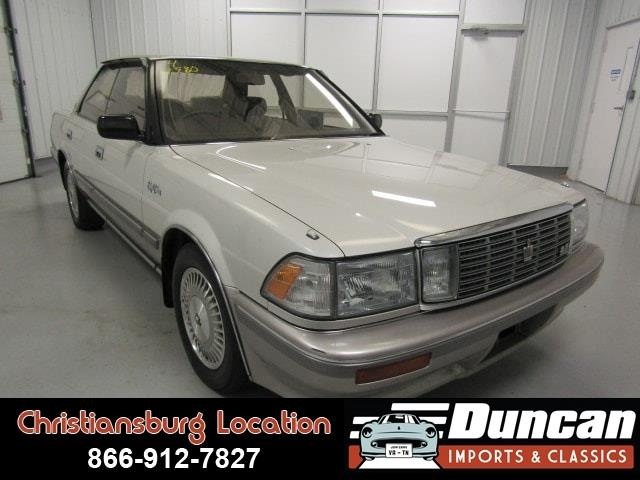 1991 Toyota Crown (CC-1315460) for sale in Christiansburg, Virginia