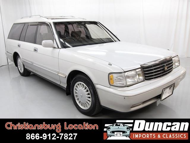 1994 Toyota Crown (CC-1315461) for sale in Christiansburg, Virginia