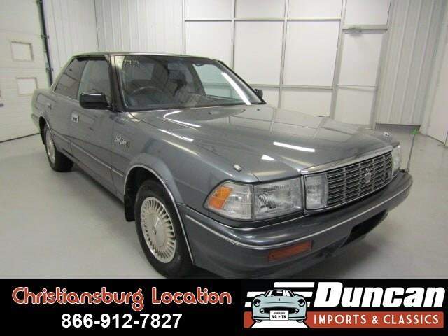 1991 Toyota Crown (CC-1315463) for sale in Christiansburg, Virginia