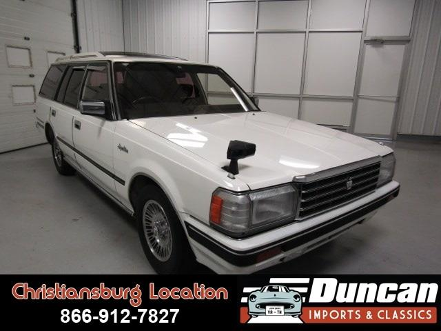 1985 Toyota Crown (CC-1315466) for sale in Christiansburg, Virginia